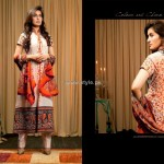 Shariq Textiles Khaddar Collection 2012 for Women 010