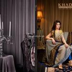 Shariq Textiles Khaddar Collection 2012 for Women 011