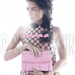 Sidra Nasir Hand Bags And Clutches 2012 For Women 004