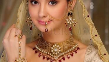 Sonoor Jewels Jewellery Collection 2012-2013 For Women 002