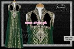 Teena by Hina Butt Latest Formal Wear 2012 Collection 003