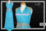 Teena by Hina Butt Latest Formal Wear 2012 Collection 004