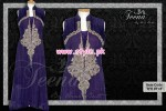 Teena by Hina Butt Latest Formal Wear 2012 Collection 005