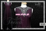 Teena by Hina Butt Latest Winter Collection For Women 2012 006
