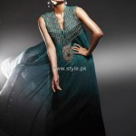 Teena by Hina Butt Semi-Formal Dresses 2012 for Women 002
