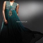 Teena by Hina Butt Semi-Formal Dresses 2012 for Women 007