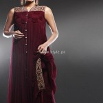 Teena by Hina Butt Semi-Formal Dresses 2012 for Women 008