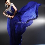 Teena by Hina Butt Semi-Formal Dresses 2012 for Women 010