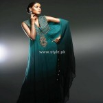 Teena by Hina Butt Semi-Formal Dresses 2012 for Women 011