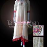 Tehseen Rehan Latest Winter Arrivals For Women 2012 009
