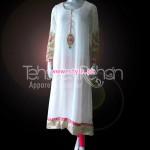 Tehseen Rehan Latest Winter Arrivals For Women 2012 011
