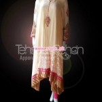 Tehseen Rehan Latest Winter Arrivals For Women 2012 012