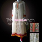 Tehseen Rehan Latest Winter Arrivals For Women 2012 013