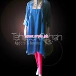Tehseen Rehan Latest Winter Arrivals For Women 2012 014