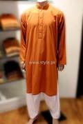 Thredz Kurta Shalwar Collection 2012 for Men 001