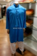 Thredz Kurta Shalwar Collection 2012 for Men 004