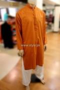 Thredz Kurta Shalwar Collection 2012 for Men 005