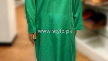 Thredz Kurta Shalwar Collection 2012 for Men