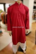 Thredz Kurta Shalwar Collection 2012 for Men 008