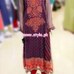 Thredz Latest Winter Collection For Women 2012 007