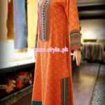 Thredz Latest Winter Collection For Women 2012 009