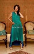 Timma's Party Wear Dresses 2012 by Fatima Irfan 004