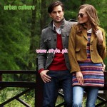 Urban Culture Latest Arrivals 2012 For Winter 008