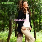 Urban Culture Winter Collection For Men & Women 2012 009