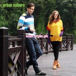 Urban Culture Winter Collection For Men & Women 2012 016