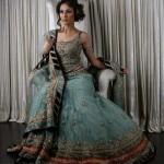 Uzma Creation Bridal dresses 2012-2013 For Women 002