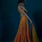 Uzma Creation Bridal dresses 2012-2013 For Women 005