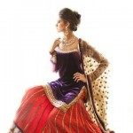 Uzma Creation Bridal dresses 2012-2013 For Women 006