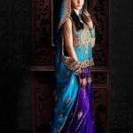 Uzma Creation Bridal dresses 2012-2013 For Women 007