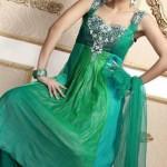 Uzma Creation Formal Dresses 2012-2013 For Women 001