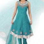 Uzma Creation Formal Dresses 2012-2013 For Women 003