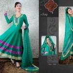 Uzma Creation Formal Dresses 2012-2013 For Women 005