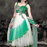 Uzma Creation Formal Dresses 2012-2013 For Women 006