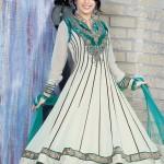 Uzma Creation Formal Dresses 2012-2013 For Women 007