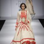 Vineet Bahl SpringSummer Collection 2013 For Women 005