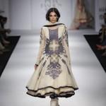 Vineet Bahl SpringSummer Collection 2013 For Women 006