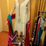 Visage Latest Collection 2012 for Ladies 005