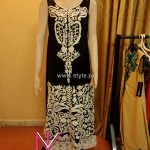 Visage Latest Collection 2012 for Ladies 010