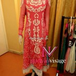 Visage Latest Collection 2012 for Ladies 012