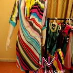 Visage Winter 2012-13 Dresses for Girls and Women 002