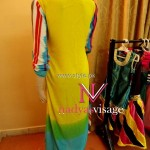Visage Winter 2012-13 Dresses for Girls and Women 004
