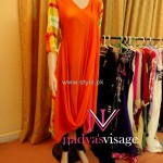 Visage Winter 2012-13 Dresses for Girls and Women 006