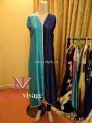 Visage Winter 2012-13 Dresses for Girls and Women 013