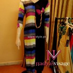 Visage Winter 2012-13 Dresses for Girls and Women 014