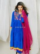 Warda Designer Collection Stitched Winter Dresses 2012-13 003