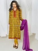 Warda Designer Collection Stitched Winter Dresses 2012-13 004